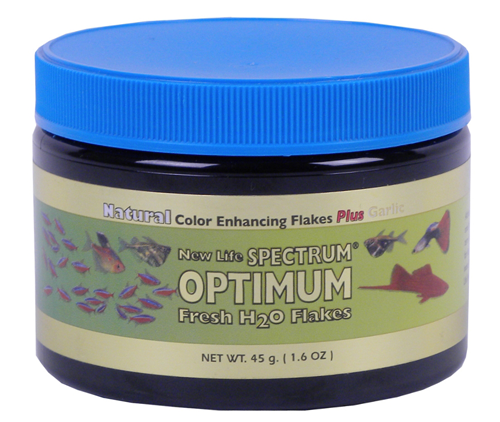 New Life Spectrum Optimum H20 Flake